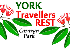 York Travellers Rest Caravan Park